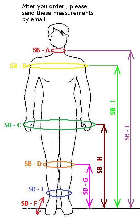 latex sleep bag - mummy bag measurements